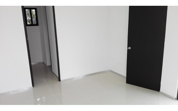 Foto de casa en condominio en venta en  , conkal, conkal, yucatán, 1718966 No. 06