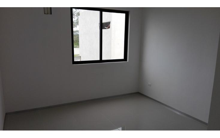 Foto de casa en condominio en venta en  , conkal, conkal, yucatán, 1718966 No. 07