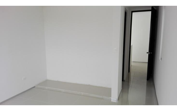 Foto de casa en condominio en venta en  , conkal, conkal, yucatán, 1718966 No. 08