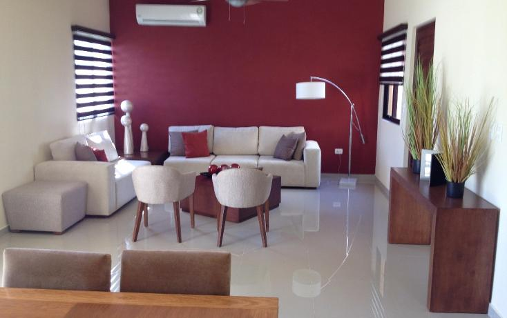 Foto de casa en venta en  , conkal, conkal, yucatán, 1719452 No. 03