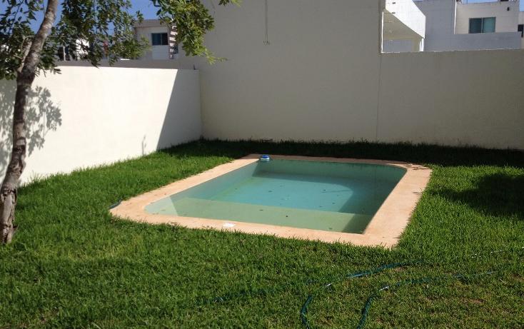 Foto de casa en venta en  , conkal, conkal, yucatán, 1719452 No. 08