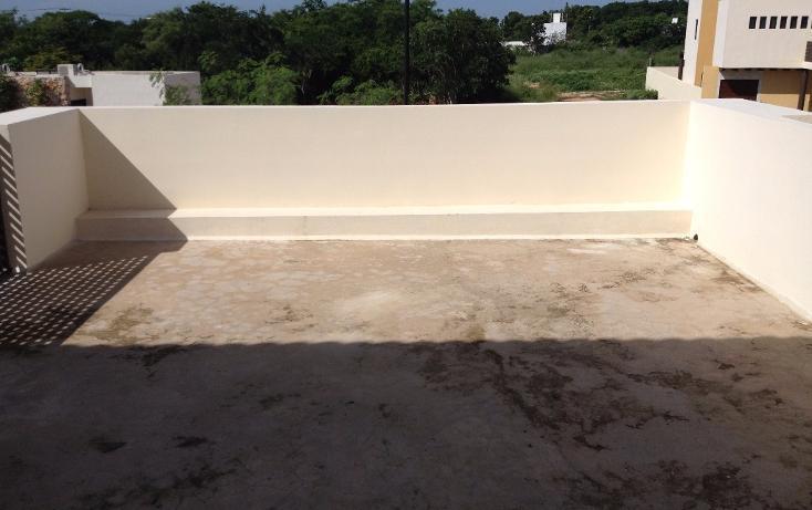 Foto de casa en venta en  , conkal, conkal, yucatán, 1719452 No. 28