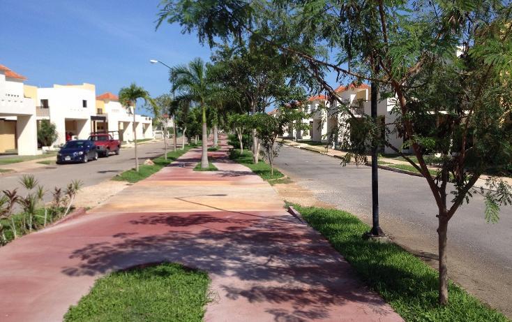 Foto de casa en venta en  , conkal, conkal, yucatán, 1719452 No. 31