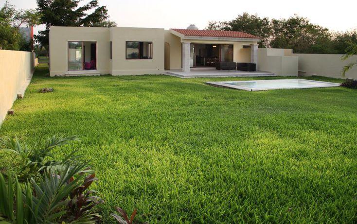 Foto de casa en condominio en venta en, conkal, conkal, yucatán, 1719486 no 04