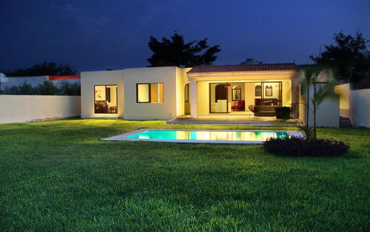 Foto de casa en condominio en venta en, conkal, conkal, yucatán, 1719486 no 05