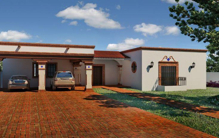 Foto de casa en condominio en venta en, conkal, conkal, yucatán, 1719488 no 02