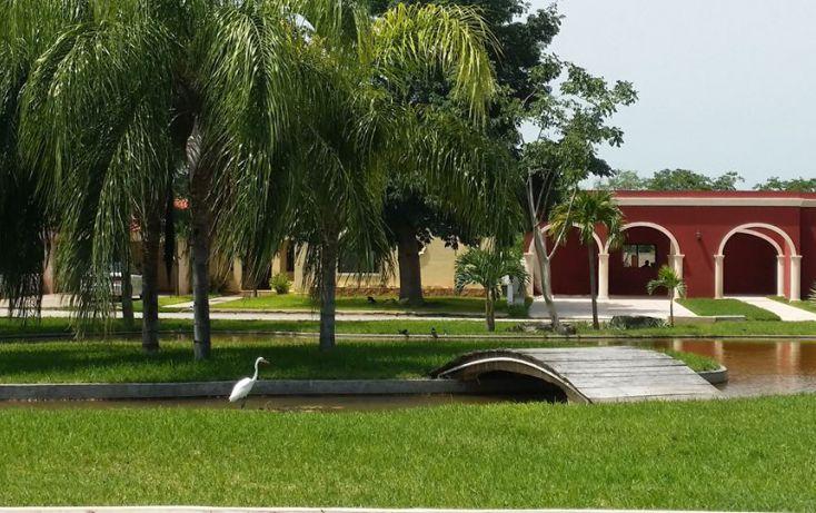 Foto de casa en condominio en venta en, conkal, conkal, yucatán, 1719488 no 05