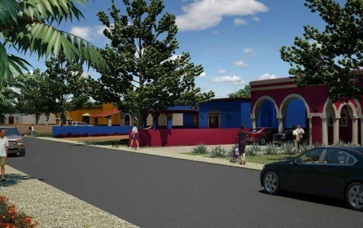 Foto de casa en condominio en venta en, conkal, conkal, yucatán, 1719488 no 06