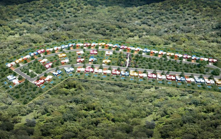 Foto de casa en condominio en venta en, conkal, conkal, yucatán, 1719488 no 07