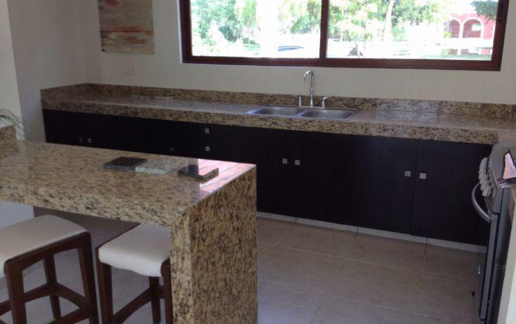 Foto de casa en condominio en venta en, conkal, conkal, yucatán, 1719488 no 08