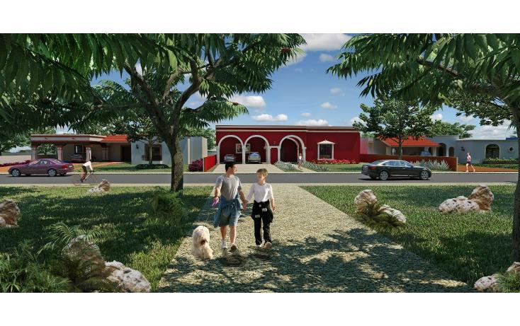 Foto de casa en condominio en venta en, conkal, conkal, yucatán, 1719490 no 05