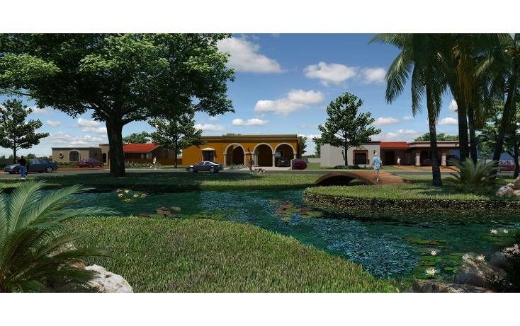 Foto de casa en condominio en venta en, conkal, conkal, yucatán, 1719490 no 06