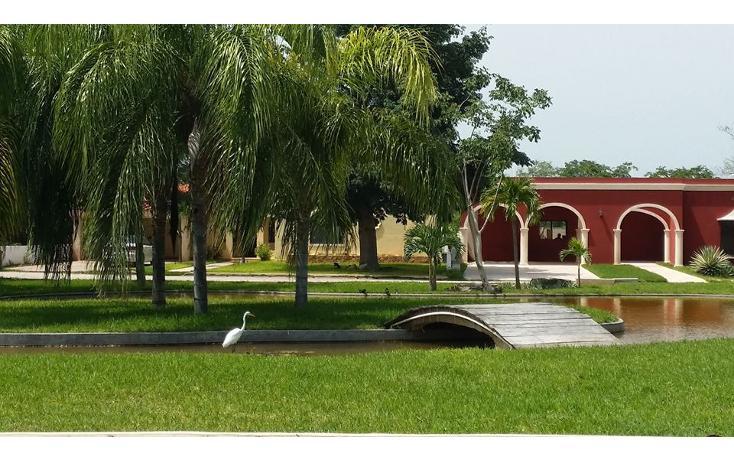 Foto de casa en venta en  , conkal, conkal, yucatán, 1719490 No. 07