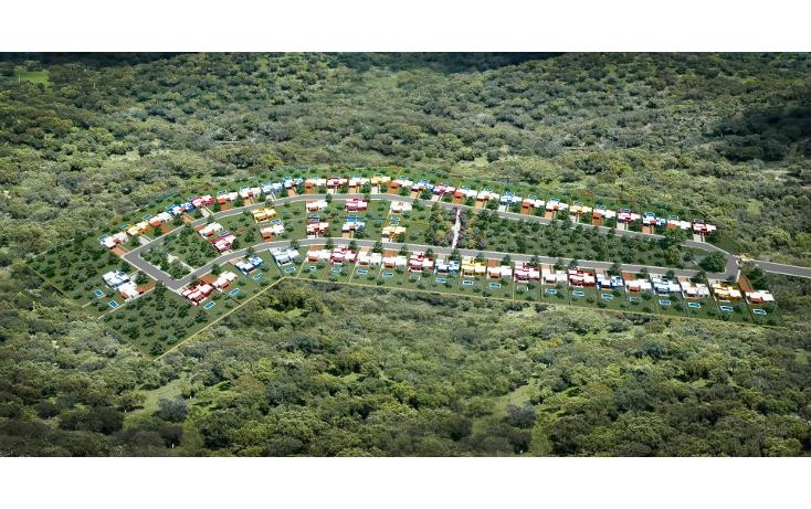 Foto de casa en condominio en venta en, conkal, conkal, yucatán, 1719490 no 08