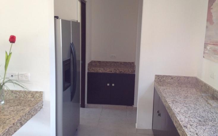 Foto de casa en condominio en venta en, conkal, conkal, yucatán, 1719490 no 10
