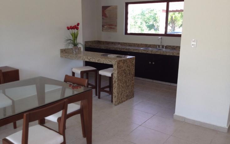 Foto de casa en condominio en venta en, conkal, conkal, yucatán, 1719490 no 13