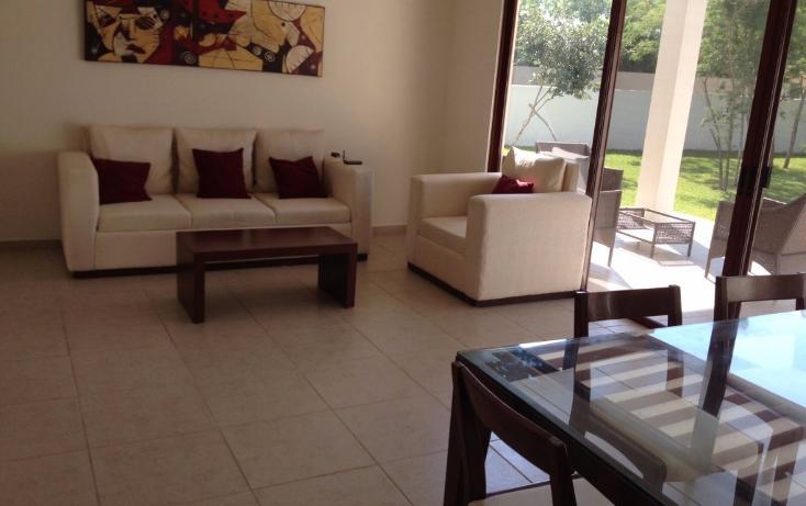 Foto de casa en condominio en venta en, conkal, conkal, yucatán, 1719490 no 14