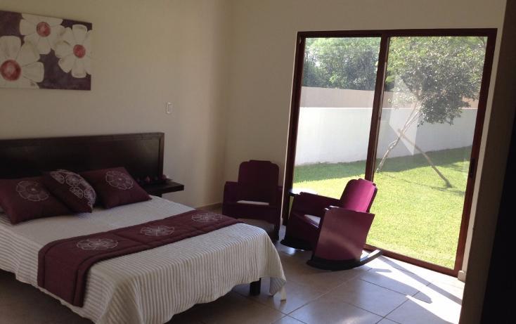Foto de casa en condominio en venta en, conkal, conkal, yucatán, 1719490 no 15