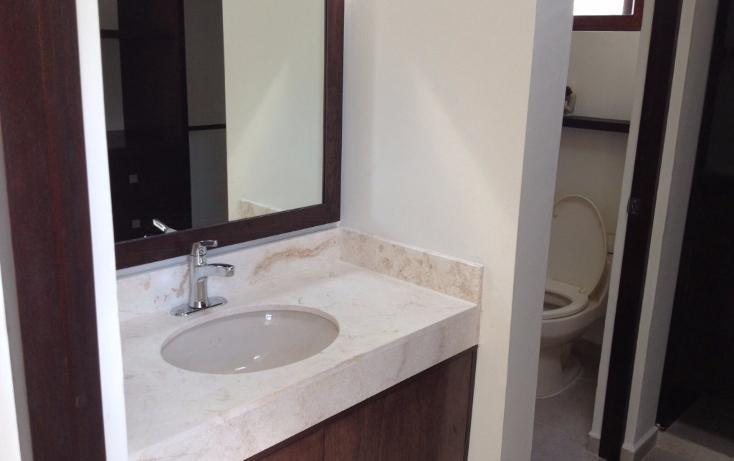 Foto de casa en condominio en venta en, conkal, conkal, yucatán, 1719490 no 16