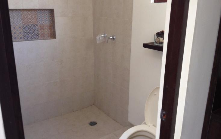Foto de casa en condominio en venta en, conkal, conkal, yucatán, 1719490 no 19