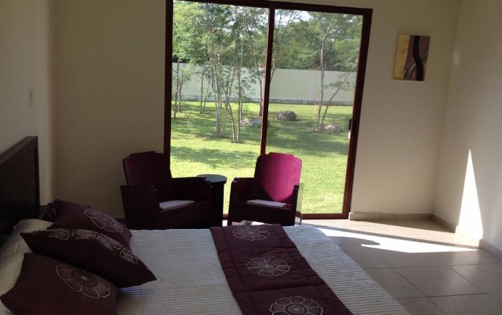 Foto de casa en condominio en venta en, conkal, conkal, yucatán, 1719490 no 20