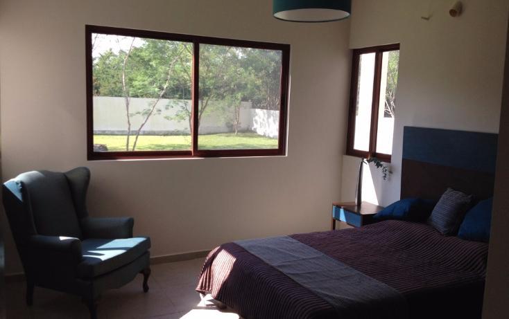 Foto de casa en condominio en venta en, conkal, conkal, yucatán, 1719490 no 21