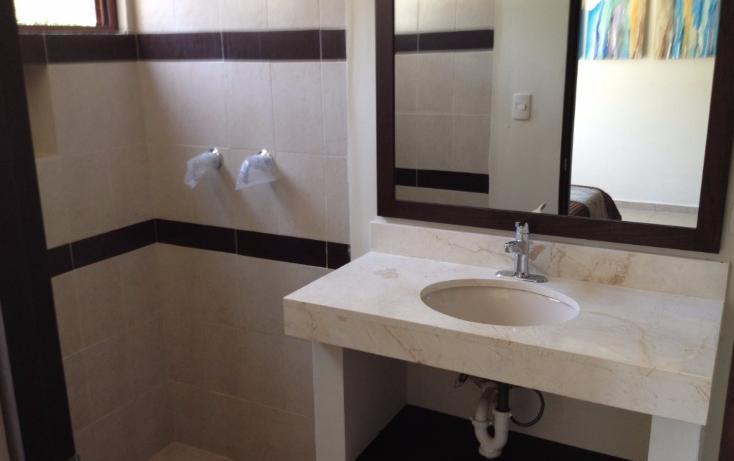 Foto de casa en condominio en venta en, conkal, conkal, yucatán, 1719490 no 23
