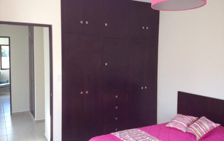 Foto de casa en condominio en venta en, conkal, conkal, yucatán, 1719490 no 24