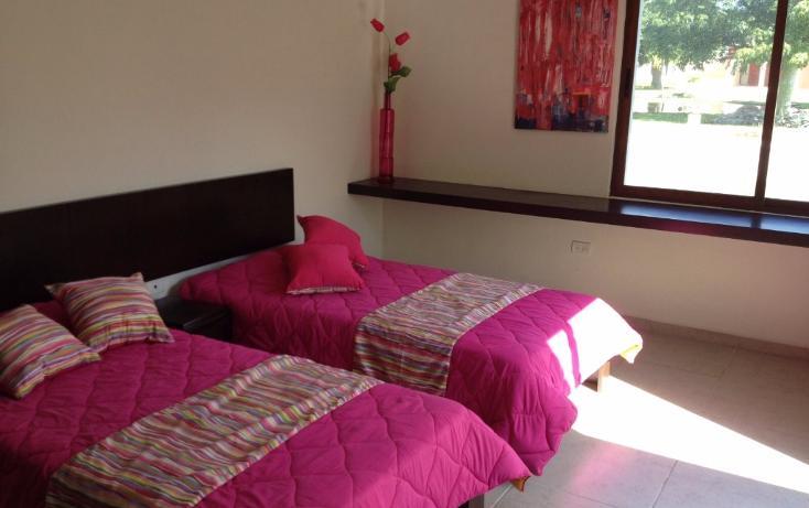 Foto de casa en condominio en venta en, conkal, conkal, yucatán, 1719490 no 25