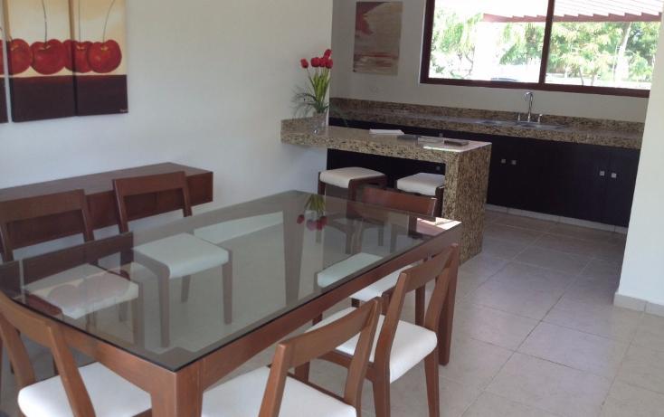 Foto de casa en venta en  , conkal, conkal, yucatán, 1719490 No. 28