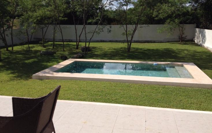Foto de casa en condominio en venta en, conkal, conkal, yucatán, 1719490 no 31