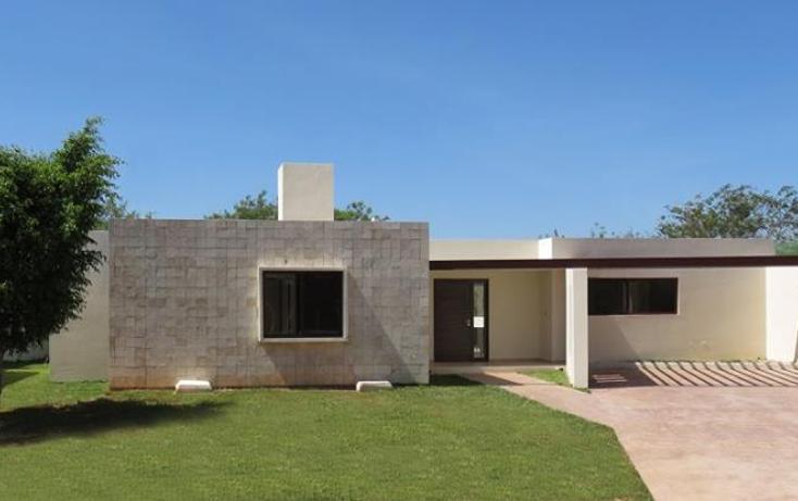 Foto de casa en condominio en venta en, conkal, conkal, yucatán, 1719492 no 01