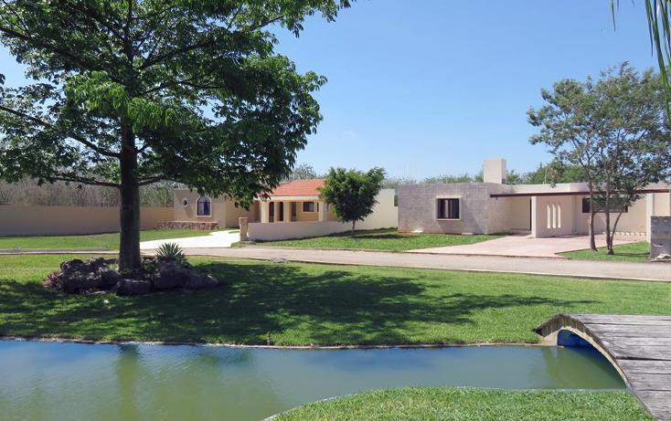Foto de casa en condominio en venta en, conkal, conkal, yucatán, 1719492 no 02