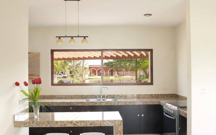 Foto de casa en venta en  , conkal, conkal, yucatán, 1719492 No. 03