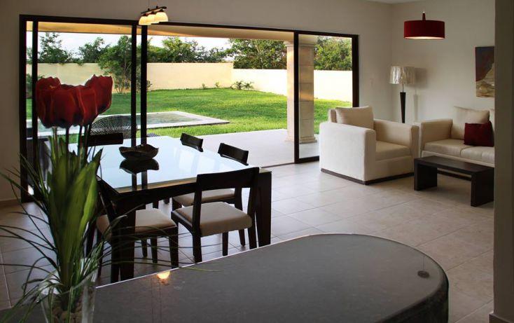 Foto de casa en condominio en venta en, conkal, conkal, yucatán, 1719492 no 04