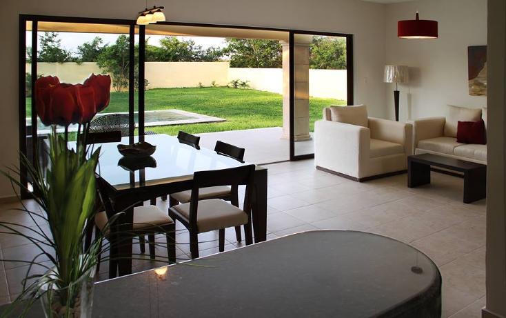 Foto de casa en venta en  , conkal, conkal, yucatán, 1719492 No. 04