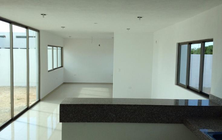 Foto de casa en venta en  , conkal, conkal, yucatán, 1719526 No. 06