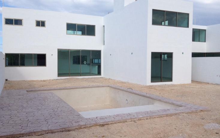 Foto de casa en venta en  , conkal, conkal, yucatán, 1719526 No. 20