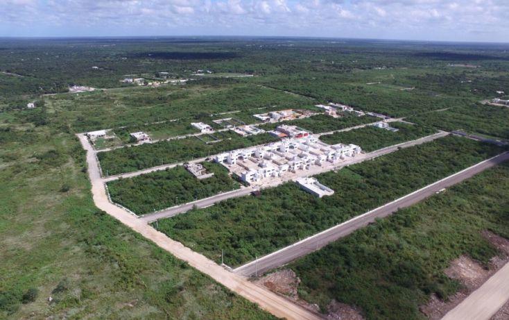 Foto de terreno habitacional en venta en, conkal, conkal, yucatán, 1719546 no 02
