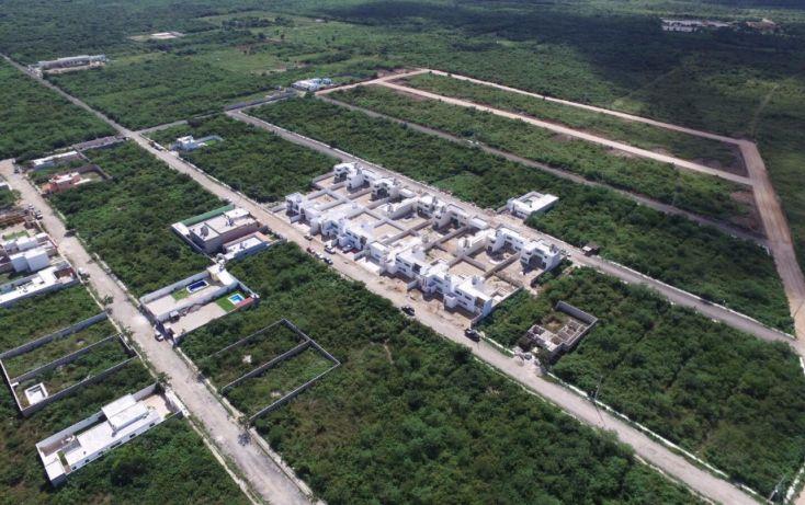 Foto de terreno habitacional en venta en, conkal, conkal, yucatán, 1719546 no 03