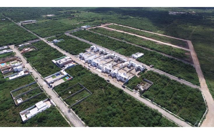 Foto de terreno habitacional en venta en  , conkal, conkal, yucatán, 1719548 No. 03
