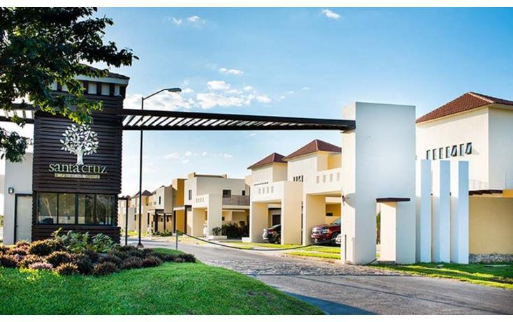 Foto de casa en venta en  , conkal, conkal, yucat?n, 1720358 No. 03