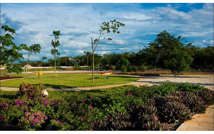 Foto de casa en venta en  , conkal, conkal, yucat?n, 1720358 No. 05