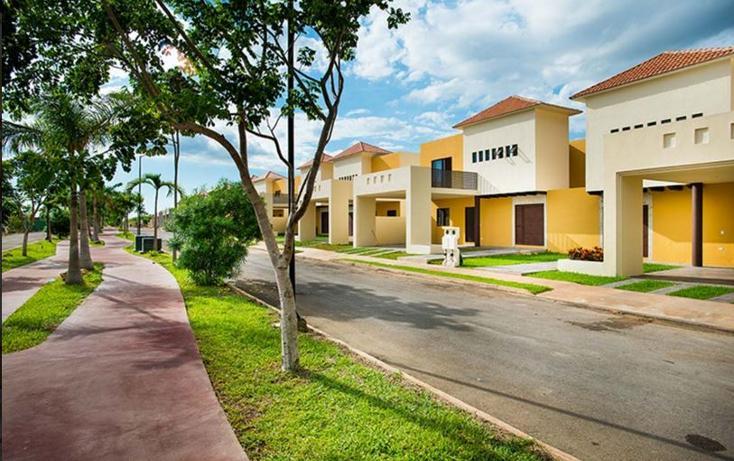 Foto de casa en venta en  , conkal, conkal, yucat?n, 1720358 No. 06