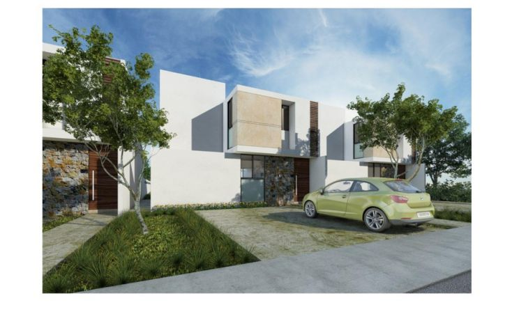 Foto de casa en venta en, conkal, conkal, yucatán, 1729922 no 01