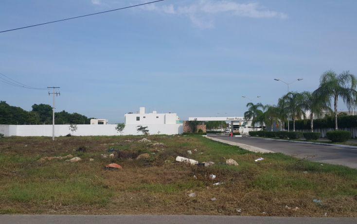 Foto de terreno habitacional en venta en, conkal, conkal, yucatán, 1736674 no 07