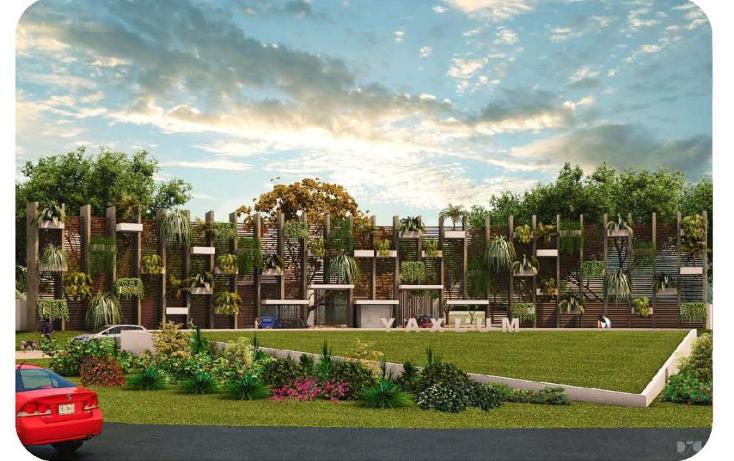 Foto de terreno habitacional en venta en  , conkal, conkal, yucat?n, 1737266 No. 01
