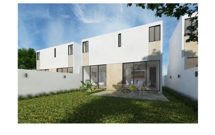Foto de casa en venta en  , conkal, conkal, yucatán, 1737552 No. 03