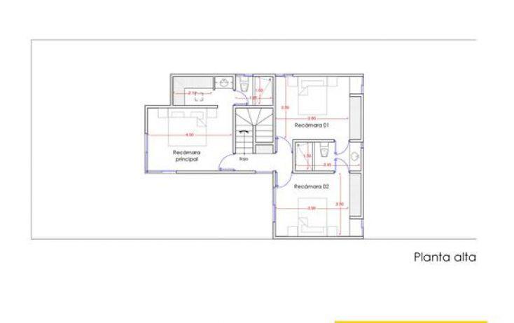 Foto de casa en venta en, conkal, conkal, yucatán, 1737552 no 05
