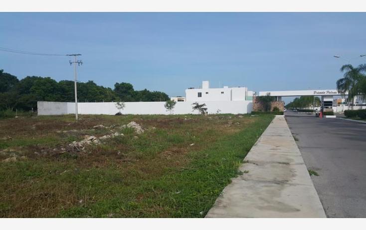 Foto de terreno habitacional en venta en  , conkal, conkal, yucatán, 1745573 No. 04